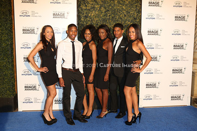 1302011-0042    The 2013 NAACP Image Awards Hyundai After Party held at the Millennium Biltmore Hotel on Friday, February 1, 2013 in Los Angeles, Calif. (Photo by Ryan Miller/Capture Imaging)