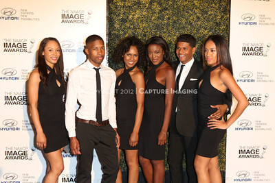 1302011-0044    The 2013 NAACP Image Awards Hyundai After Party held at the Millennium Biltmore Hotel on Friday, February 1, 2013 in Los Angeles, Calif. (Photo by Ryan Miller/Capture Imaging)
