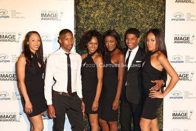 1302011-0043    The 2013 NAACP Image Awards Hyundai After Party held at the Millennium Biltmore Hotel on Friday, February 1, 2013 in Los Angeles, Calif. (Photo by Ryan Miller/Capture Imaging)