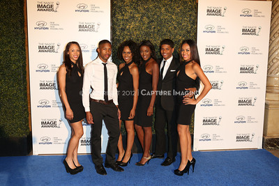 1302011-0041    The 2013 NAACP Image Awards Hyundai After Party held at the Millennium Biltmore Hotel on Friday, February 1, 2013 in Los Angeles, Calif. (Photo by Ryan Miller/Capture Imaging)