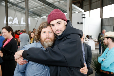 Institute of Contemporary Art, Los Angeles Brunch Benefit, June 1, 2019