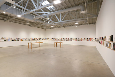 INCOGNITO benefit art sale at the Institute of Contemporary Art