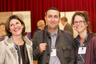 ICPA Conference 2014