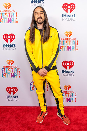 USA - 2018 - iHeartRadio Fiesta Latina