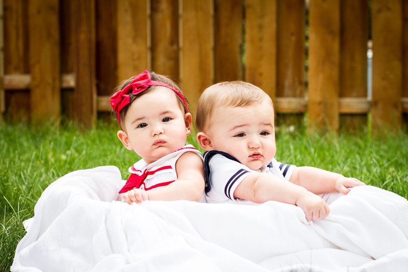 Ide Twins 6 months11