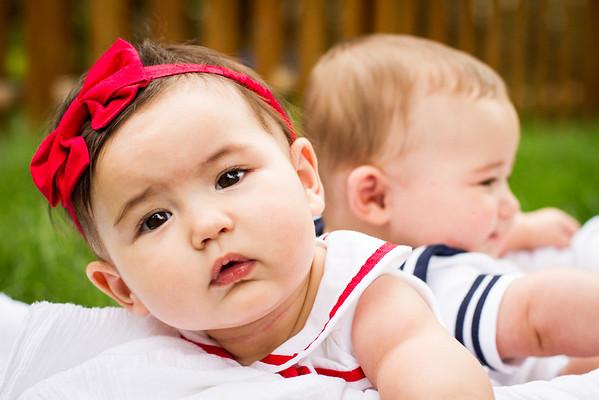 Ide Twins 6 months66
