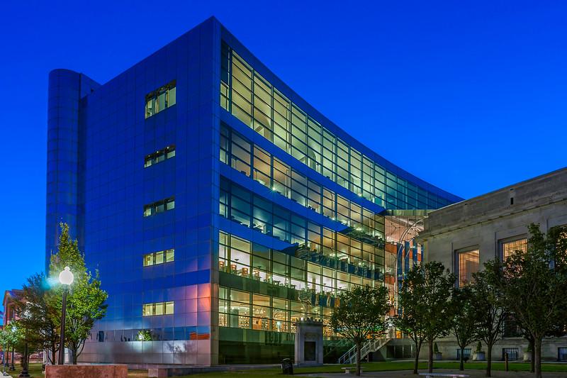 004-Indianapolis Public Library