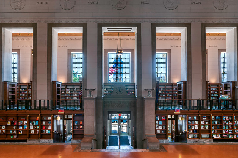 030-Indianapolis Public Library