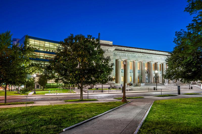 001-Indianapolis Public Library