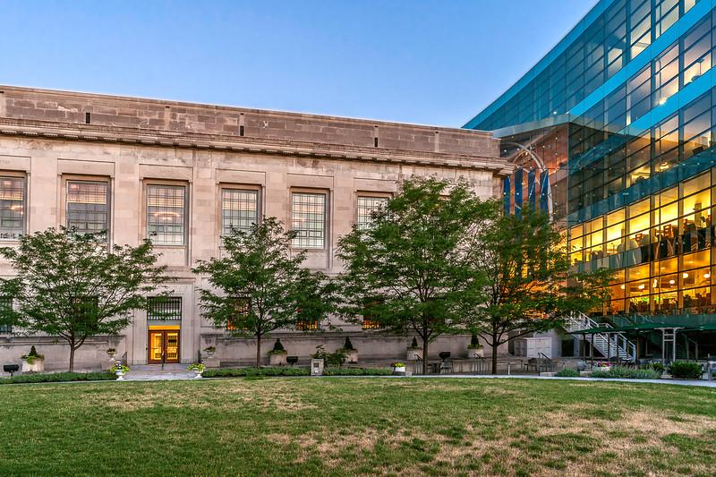 011-Indianapolis Public Library