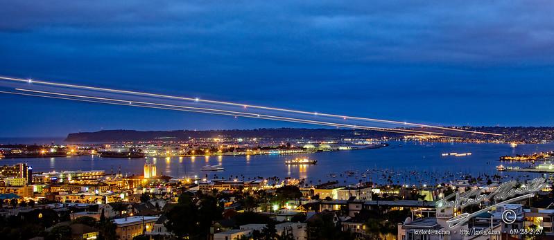San Diego Final Approach