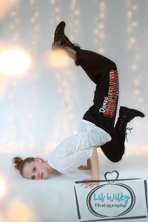 Caitlyn Dance {2013}