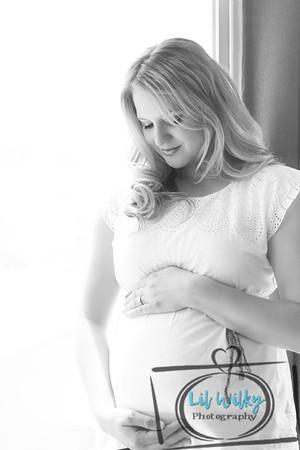 Livingston {Maternity}