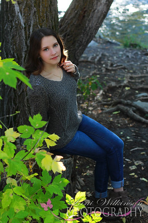 McKenzie {Senior Pictures 2016}