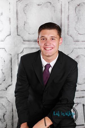 Tyler {Senior Pics}