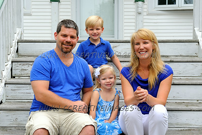 Ingleside IL Photographer. Family Portraits Carrie Z. 7.12.14.