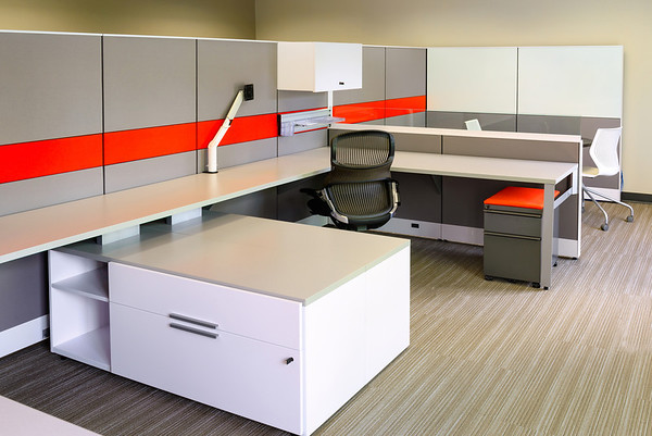 Interior Office Concepts