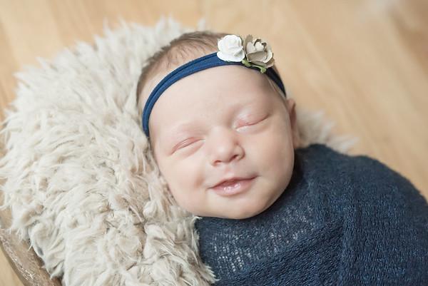 Irene Newborn