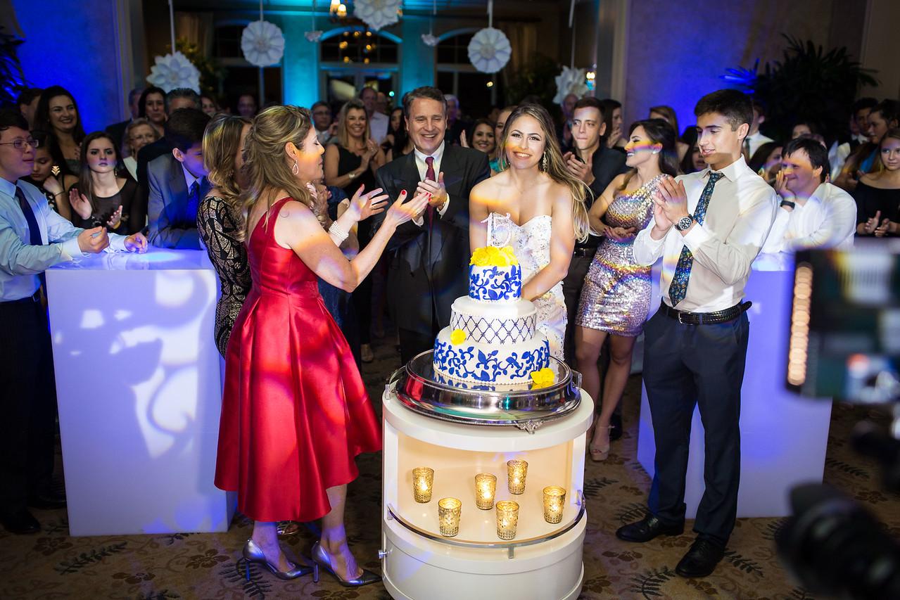 Isabella Dance & Cake