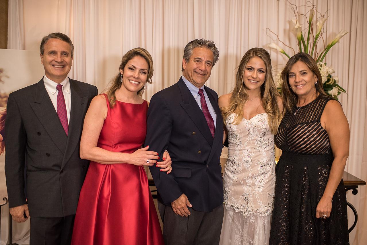 Isabella & Friends