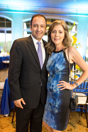 Isabella Machado Reception