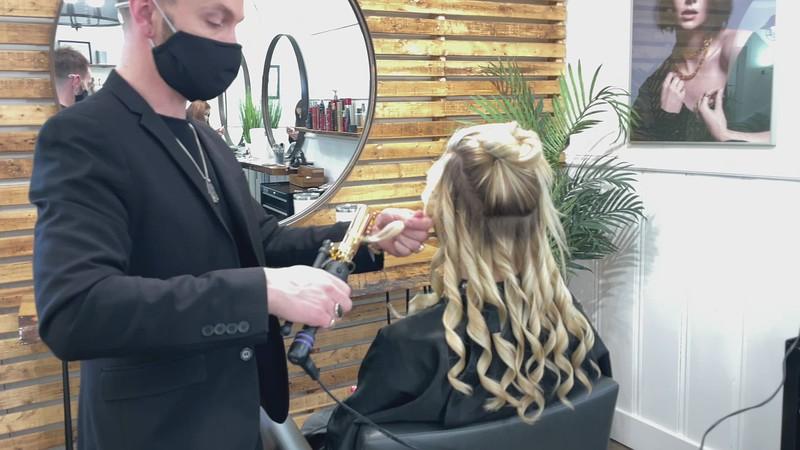 Curls 1