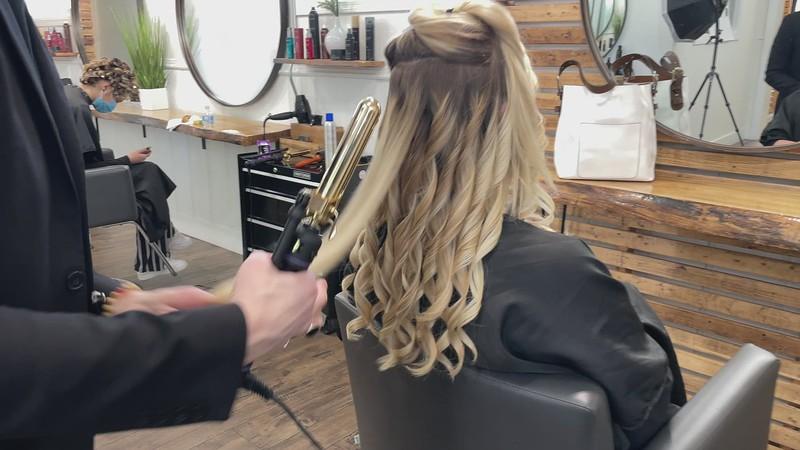 Curls 37s