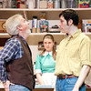 "William Inge's Bus Stop - Top shots from the dress rehearsal of William Inge's ""Bus Stop"" at Beatrice Herford's Vokes Theatre in Wayland MA."