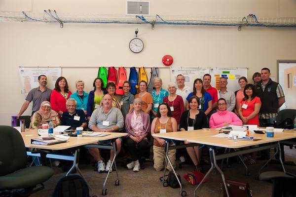 ESS Director Group Photos