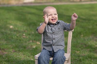 James 12 months08