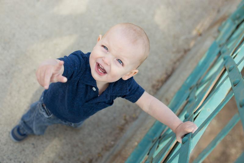 James 12 months28