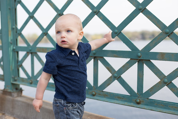 James 12 months23