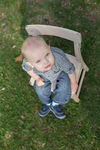 James 12 months09