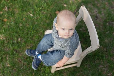 James 12 months10