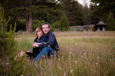 Jana & Michael