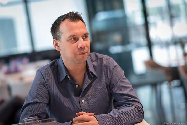 Interview Sebastian Fitzek mit Janetts Meinung