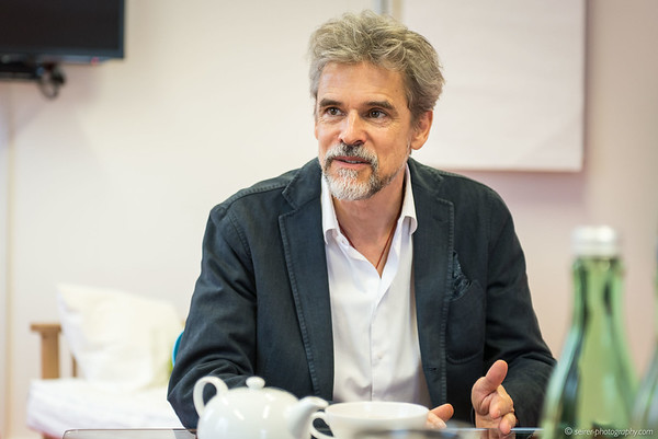 Thomas Brezina im Interview