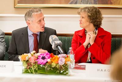 Franz Sattlecker, Sabine Haag