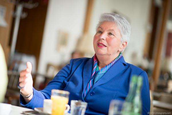 Eva-Maria Popp im Interview mit Janetts Meinung