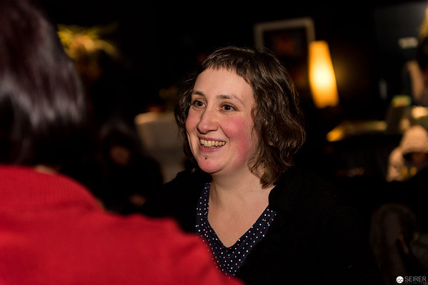 Julia Kerschbaumer im Interview mit Janett Cernohuby