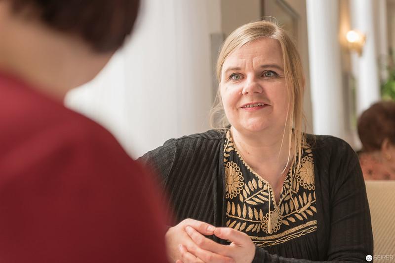 Interview Britta Teckentrup
