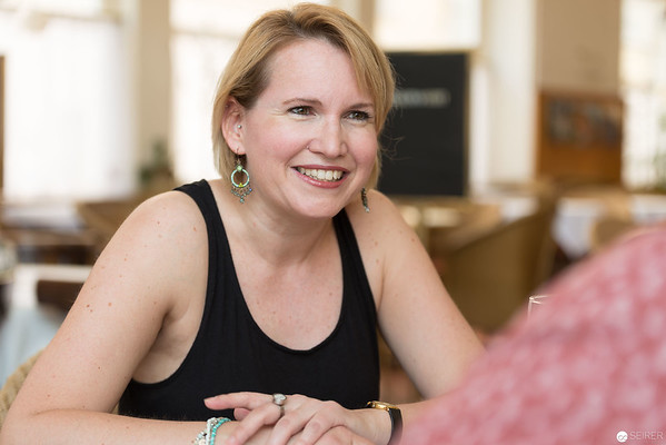 Interview mit Christine Auer - Kinderbuchautorin