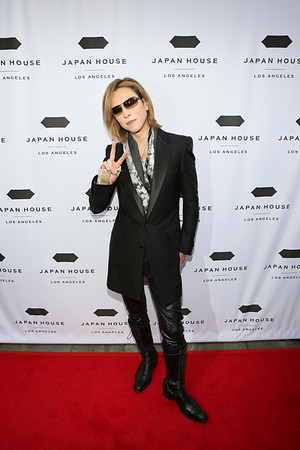 JAPAN HOUSE Los Angeles Grand Opening Event