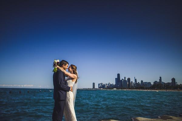 Jason + Alyssa :: married