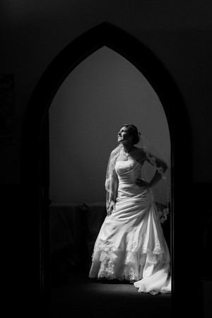 Jeanine Eric Wedding