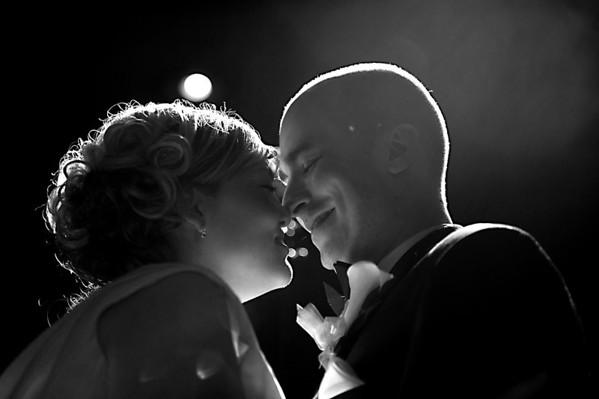 Jen + Carl: Married {3.11.12}
