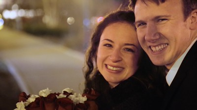 Jenifer + Aaron Proposal Trailer
