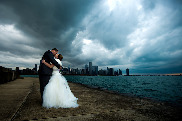 Jenna & Kevin: {married}!