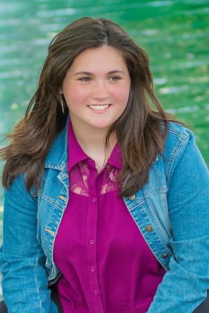 Jenna M Senior