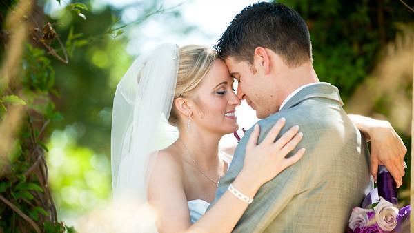 Jenna Randy Wedding